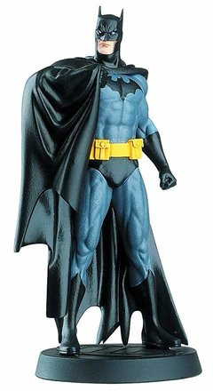 Dc Superhero Best Of Figure Collection #1 - Batman