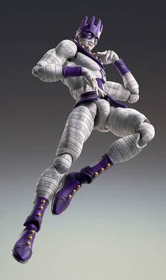 "Super Action Statue ""JoJo's Bizarre Adventure"" Part.VI 78. White Snake - Wonder Collection Store"