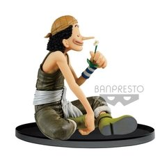 One Piece World Figure Colosseum 2 Vol.1 Usopp en internet