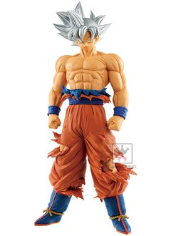 DB Super - Son Goku Migatte -Resolution of Soldiers