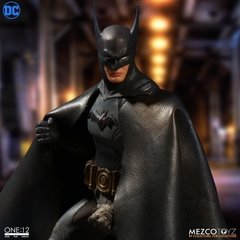 Imagen de Dc Comics One:12 Collective Batman (ascending Knight) (Mezco Toyz)