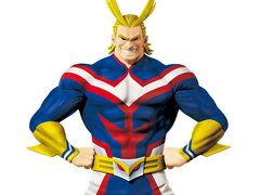 My Hero Academia Age of Heroes Vol.1 All Might - comprar online