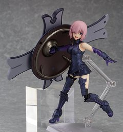 Imagen de Fate/Grand Order - Mash Kyrielight - Figma #321 - Shielder (Max Factory)