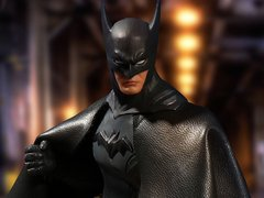 Dc Comics One:12 Collective Batman (ascending Knight) (Mezco Toyz)
