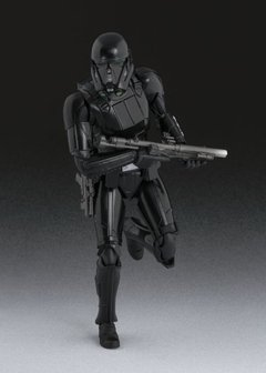 Star Wars S.H.Figuarts Death Trooper (Rogue One) - tienda online