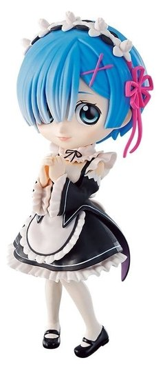 Re:Zero Starting Life in Another World Q posket Rem (Ver.A)