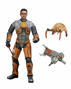 Half-life 2 Gordon Freeman Figure (neca) en internet