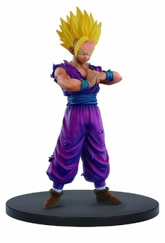Dragon Ball Z - Son Gohan SSJ2  Resolution Of Soldiers Vol.4 - comprar online