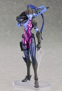 387 figma Widowmaker - Wonder Collection Store