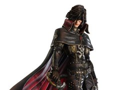 Imagen de Space Pirate Captain Harlock Play Arts Kai - Harlock