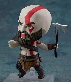 Nendoroid #925 Kratos - Wonder Collection Store