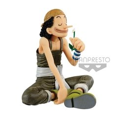 One Piece World Figure Colosseum 2 Vol.1 Usopp - comprar online