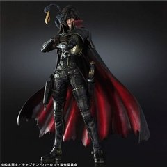 Space Pirate Captain Harlock Play Arts Kai - Harlock - Wonder Collection Store