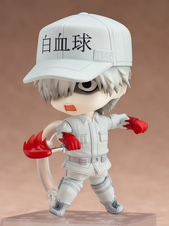 Nendoroid #979 White blood cell - Neutrófilo (CON BONUS) en internet