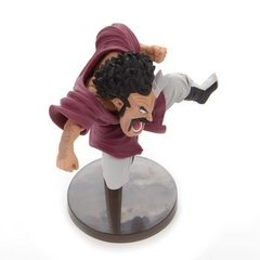 Dragon Ball Z SCultures Big Colosseum 7 Volume 02 - Mr Satan (Banpresto) - Wonder Collection Store