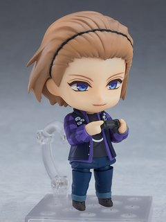 Nendoroid #846 Banri Settsu - Wonder Collection Store