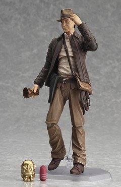 Indiana Jones - Figma #209 - comprar online