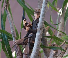 Indiana Jones - Figma #209 en internet