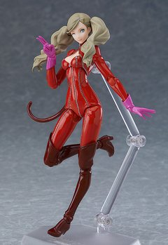 Persona 5 - Takamaki Anne - Figma #398 - Panther (Max Factory) - Wonder Collection Store