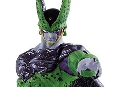 Dragon Ball Z -Perfect Cell - Figure Colosseum - SCultures - Zoukei Tenkaichi Budoukai World Stage 4 (Banpresto)