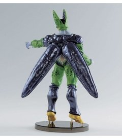 Dragon Ball Z -Perfect Cell - Figure Colosseum - SCultures - Zoukei Tenkaichi Budoukai World Stage 4 (Banpresto) en internet