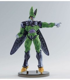 Dragon Ball Z -Perfect Cell - Figure Colosseum - SCultures - Zoukei Tenkaichi Budoukai World Stage 4 (Banpresto) - Wonder Collection Store