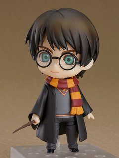 Nendoroid #999 Harry Potter - Wonder Collection Store