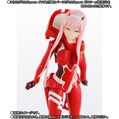 Darling in the FranXX - Zero Two - S.H.Figuarts (Bandai) en internet