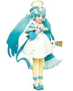 Vocaloid - Hatsune Miku - 2nd season Winter ver. (Taito) - comprar online