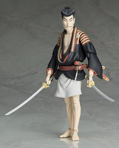Figma #SP-100 - The Table Museum - Sandaime Ootani Oniji no Yakko Edohei - tienda online
