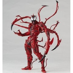 Spider-Man - Carnage - Amazing Yamaguchi No.008 - Wonder Collection Store