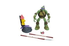 Imagen de Teenage Mutant Ninja Turtles - Donatello - Revoltech