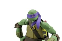 Teenage Mutant Ninja Turtles - Donatello - Revoltech