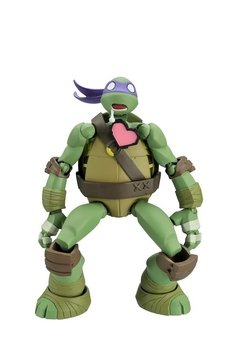 Teenage Mutant Ninja Turtles - Donatello - Revoltech en internet