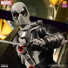 Marvel One:12 Collective Deadpool (X-Force)
