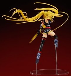 Mahou Shoujo Lyrical Nanoha StrikerS - Fate T. Harlaown - 1/7 - Shin Sonic Form en internet
