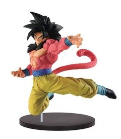 Dragon Ball Gt - Son Goku Ssj4 - Fes!! Stage 6 (Banpresto) en internet