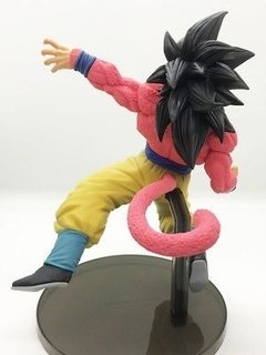Dragon Ball Gt - Son Goku Ssj4 - Fes!! Stage 6 (Banpresto) - Wonder Collection Store