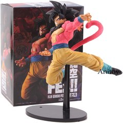 Dragon Ball Gt - Son Goku Ssj4 - Fes!! Stage 6 (Banpresto) - tienda online