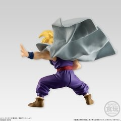 Dragon Ball Z - Son Gohan Ssj - Candy Toy - Styling (bandai) en internet