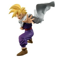 Dragon Ball Z - Son Gohan Ssj - Candy Toy - Styling (bandai)