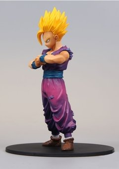 Dragon Ball Z - Son Gohan SSJ2  Resolution Of Soldiers Vol.4 en internet