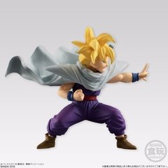 Dragon Ball Z - Son Gohan Ssj - Candy Toy - Styling (bandai) - comprar online