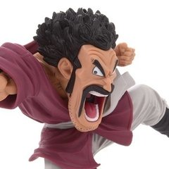 Dragon Ball Z SCultures Big Colosseum 7 Volume 02 - Mr Satan (Banpresto)