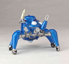 Koukaku Kidotai S.A.C. - Tachikoma - Revoltech - 126 - Wonder Collection Store