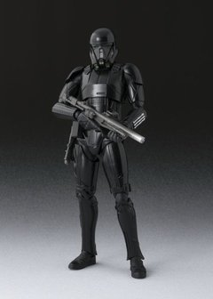Imagen de Star Wars S.H.Figuarts Death Trooper (Rogue One)