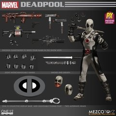 Marvel One:12 Collective Deadpool (X-Force) - tienda online