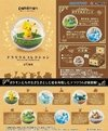 Pokemon - Terrarium Collection - por unidad
