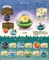 Pokemon Terrarium Collection 4  - POR UNIDAD
