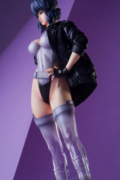 GHOST IN THE SHELL - Motoko Kusanagi Optical Camouflage - comprar online